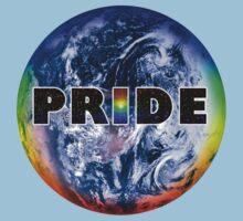 Earth Pride Kids Clothes
