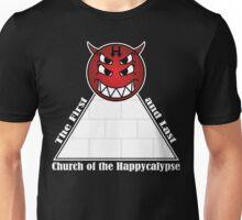 New and Improved Church Logo V1 Unisex T-Shirt