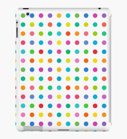 Colour iPad Case/Skin