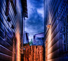 Dead End by Victor He