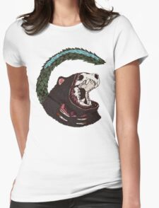 CHIVTEAM II Womens Fitted T-Shirt