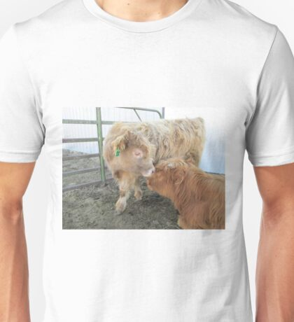Gabriel and Anthony  12 March 2015 T-Shirt
