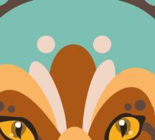 Spirit animal - Fox Sticker