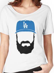 fear the beard Women's Relaxed Fit T-Shirt