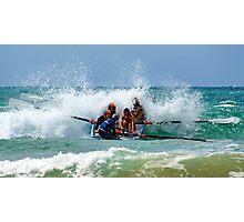Lorne SLSC surf carnival Feb 2009 (49) Photographic Print