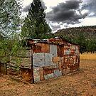 Seaton's Farm by GailD