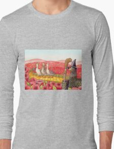 Wizard of Oz Long Sleeve T-Shirt