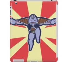 Machoke of the Ginyu Force iPad Case/Skin