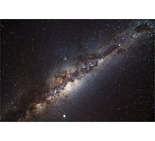 The Milky Way Photographic Print