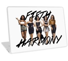 Fifth Harmony! Laptop Skin
