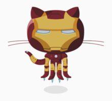 GitHub Ironcat by Denis-savin