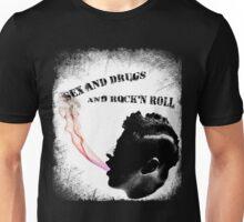 Steaming Unisex T-Shirt