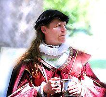 King of Greenwood by Samuel Vega