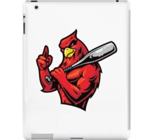 Rowdy Rooster iPad Case/Skin
