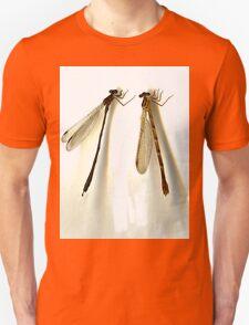 Tasmanian  Damselflies T-Shirt