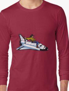 spacecowboy Long Sleeve T-Shirt