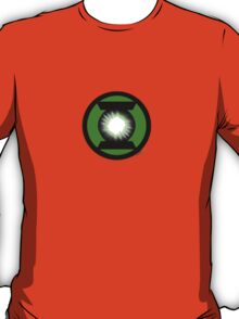 Power Of The Green Ring T-Shirt