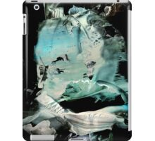 Seeing things that others don`t iPad Case/Skin