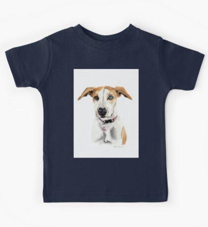 Dog Kids Tee