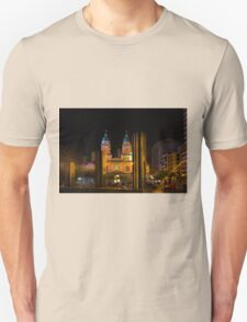 Guayaquil Metropolitan Cathedral Of Saint Peter T-Shirt