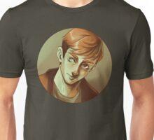 Kieren Walker Unisex T-Shirt