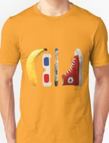 Allons-y my friend! T-Shirt