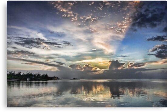 Heaven's Light by John Edwards