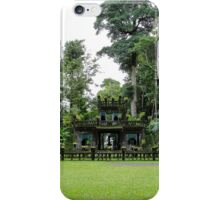 Paronella Park iPhone Case/Skin