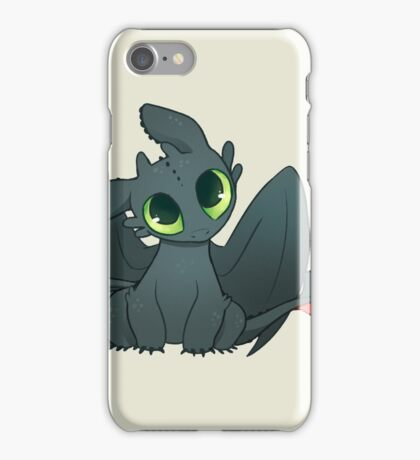 toofwess iPhone Case/Skin