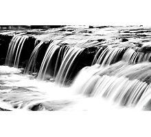 Aysgarth, Lower Falls, North Yorkshire Photographic Print