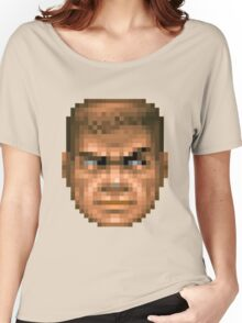 Doom Guy Women's Relaxed Fit T-Shirt