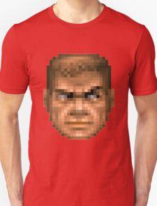 Doom Guy Unisex T-Shirt