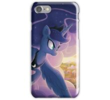 bring forth the night iPhone Case/Skin