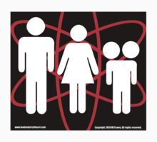 Nuclear Family by Michael James Toomy