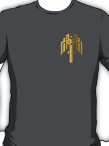 Kirkwall Gold T-Shirt