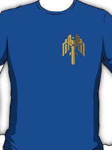 Kirkwall Gold T-Shirt