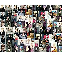 G-Dragon, One of a Kind Photographic Print