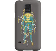 Aquanaut Samsung Galaxy Case/Skin