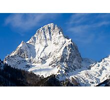 Winter Glory Photographic Print