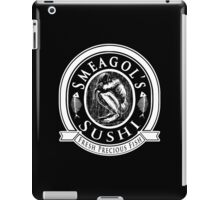 Smeagols Sushi - Fresh Precious Fish iPad Case/Skin