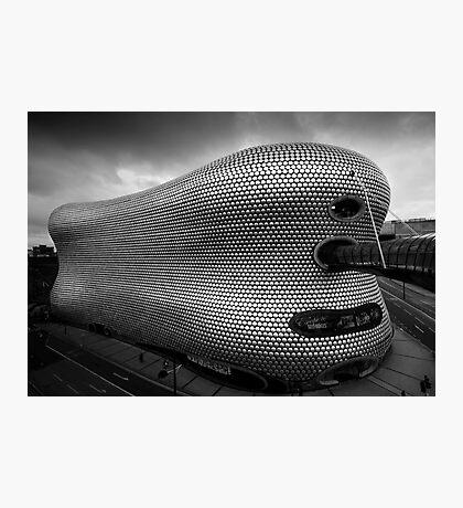 Selfridges Building Birmingham Photographic Print