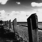 Shoreham Beach by Alixzandra