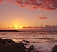 Bobo Sunset by kernuak
