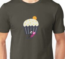Scootery Boy series - tribute to Bea's of Bloomsbury Unisex T-Shirt
