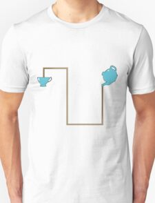 Tea - Jack Ellis Unisex T-Shirt