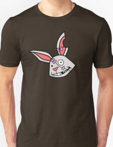 Tiny Tina's Rabbit Unisex T-Shirt