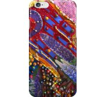 Small Garden Patch iPhone Case/Skin