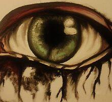 Eye Can Still See You by mydirigibleplum