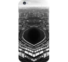 the industrial accident iPhone Case/Skin
