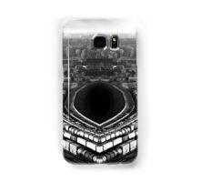 the industrial accident Samsung Galaxy Case/Skin